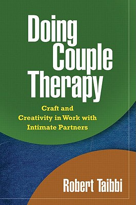 Doing Couple Therapy By Taibbi, Robert